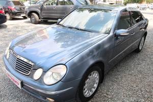 Mercedes-Benz E 220 2.2 CDi 2006