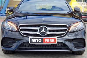 Mercedes-Benz E 300  2018