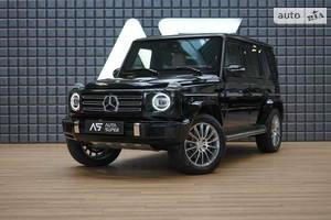 Mercedes-Benz G 400  2021