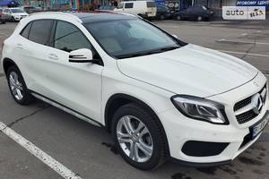 Mercedes-Benz GLA 250 4 MATIK AMG FULL 2016