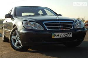 Mercedes-Benz S 320 LONG 2004