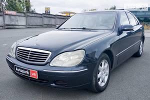 Mercedes-Benz S 320  2002