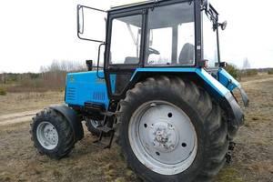 МТЗ 892 Беларус  2010