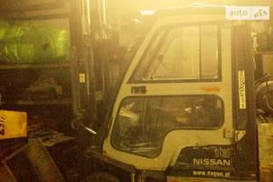 Nissan PD  2008