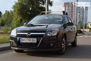 Opel Astra H Cosmo 2007