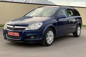 Opel Astra H 1.9CDTI Automat 2008