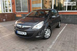 Opel Corsa 1.3 CDTi 2012