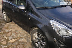 Opel Corsa CDTI   2012