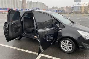 Opel Meriva DIESEL 2011