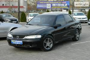 Opel Vectra C  2000