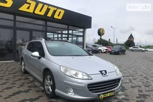 Peugeot 407  2010