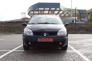 Renault Grand Scenic 7 мест PANORAMA 2007