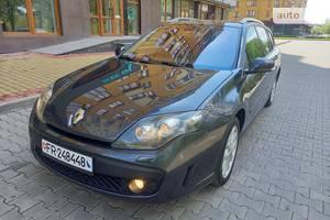 Renault Laguna 1.5 dCi 81 kW IDEAL 2010