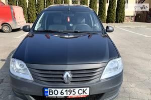 Renault Logan 1.5 2010