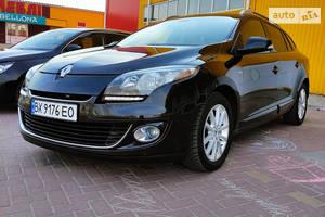 Renault Megane BOSE Klima 2012