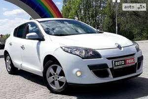 Renault Megane Official 2011