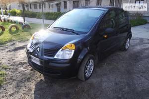 Renault Modus smotri Video 2005