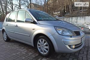 Renault Scenic Luxury 6 st 2006