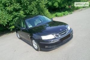 Saab 9-3 Sport 2006