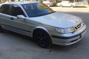 Saab 9-5 2.3 Turbo 1998