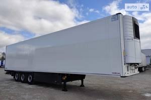 Schmitz Cargobull SKO 24 FP60 2014
