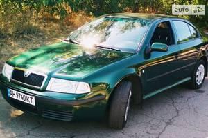 Skoda Octavia Tour ambiente 2002
