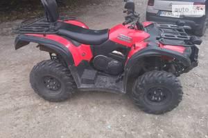 Speed Gear Force 400 кубов 2014