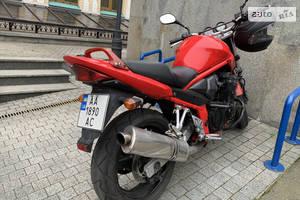 Suzuki Bandit  2005