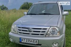 Suzuki Grand Vitara XL7  2006