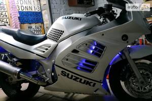 Suzuki RF 900R  1995