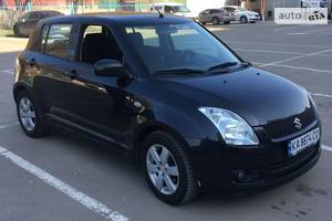 Suzuki Swift RS sport 2008