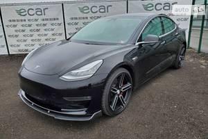 Tesla Model 3 PERFORMANCE FSD 2019