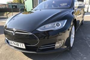 Tesla Model S 60 s 2014