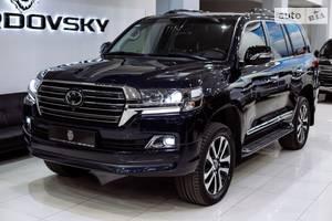 Toyota Land Cruiser 200 Excalibur SE Diesel 2018