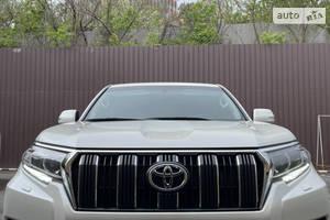 Toyota Land Cruiser Prado 150 Prestige  2018