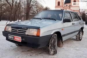ВАЗ 2109 1.5 GBO 2005