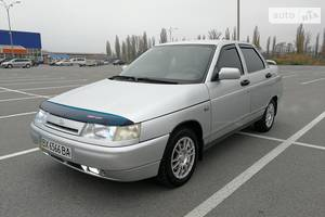 ВАЗ 2110 21103 2004