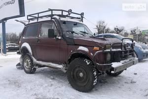 ВАЗ 2121 1.9 Diesel 1985