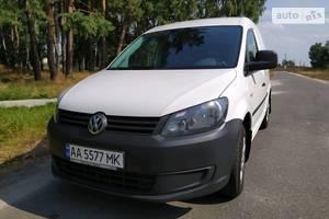Volkswagen Caddy груз. 75kWa. webasto. 2014