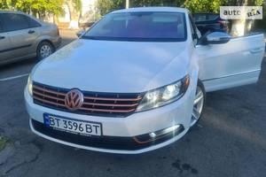 Volkswagen CC 2.0 tfsi 2012