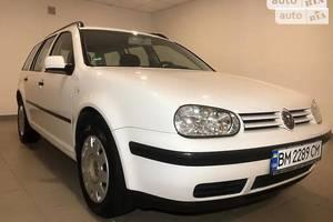 Volkswagen Golf IV OCEAN 2003