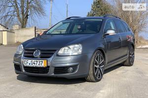 Volkswagen Golf V 118kWt 2009