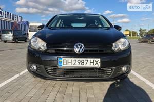 Volkswagen Golf VI 1.4 TSI 2010