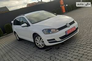 Volkswagen Golf VII 2.0 Highline Automat 2017