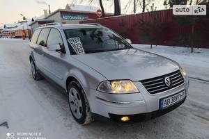 Volkswagen Passat B5 LUX Sviza Z Germanii 2004