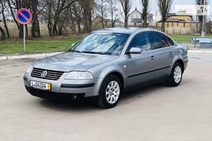 Volkswagen Passat B5 Full HighLine  2003