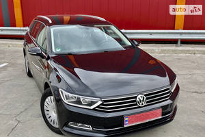 Volkswagen Passat B8 comfortline   2016
