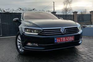 Volkswagen Passat B8 Camera InfoD Panoram 2016