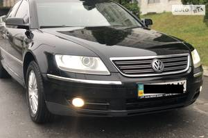 Volkswagen Phaeton 3.0TDI  2008