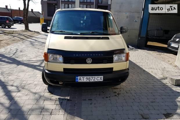 Фольксваген транспортер 2001 года цена производители транспортеров ленточных